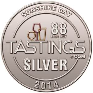 Sunshine Bay Medal