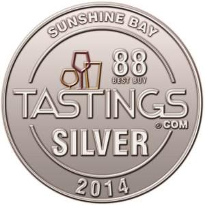 Sunshine Bay Medal